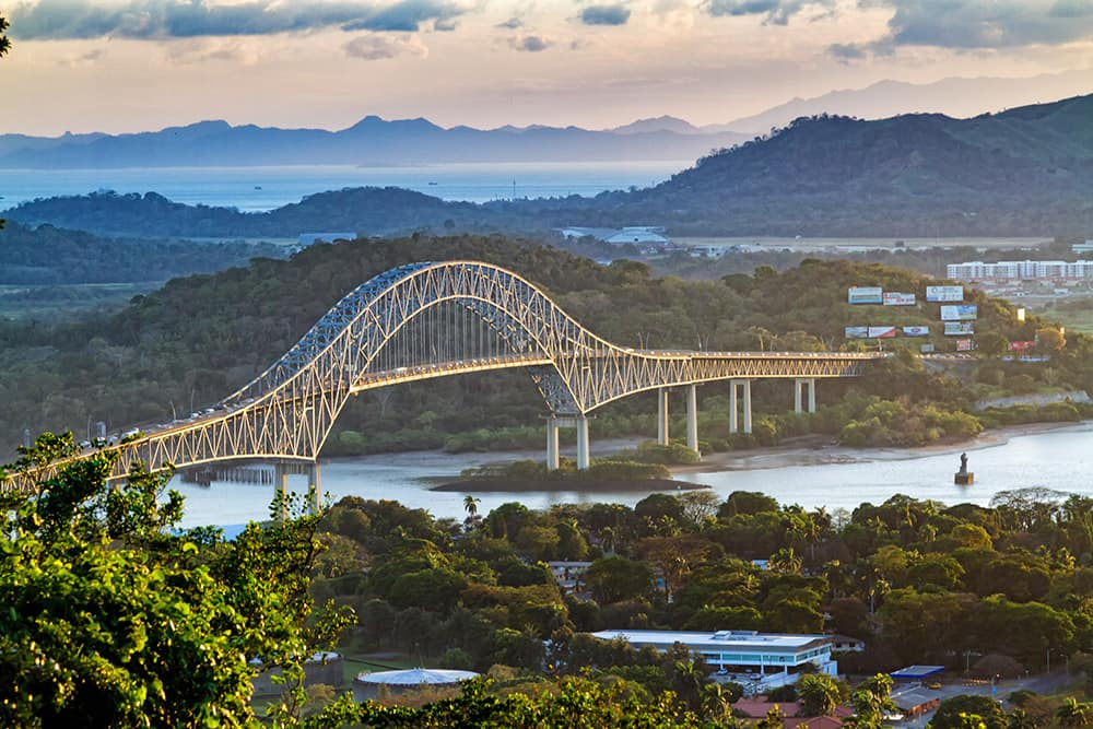 2021 Panama Canal Cruises with Norwegian