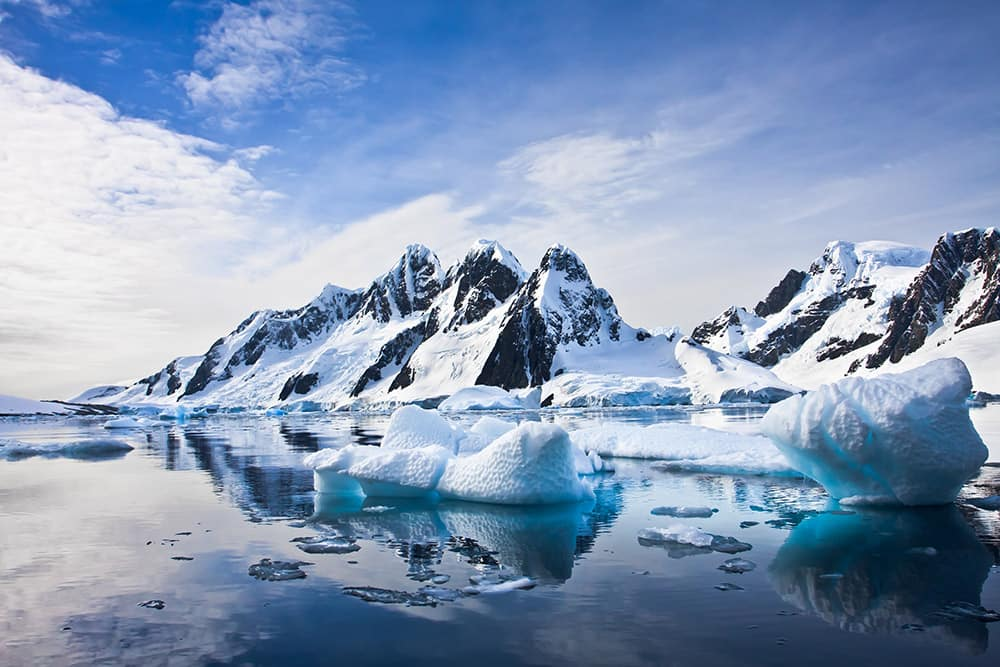 2021 Antarctica Cruises with Norwegian