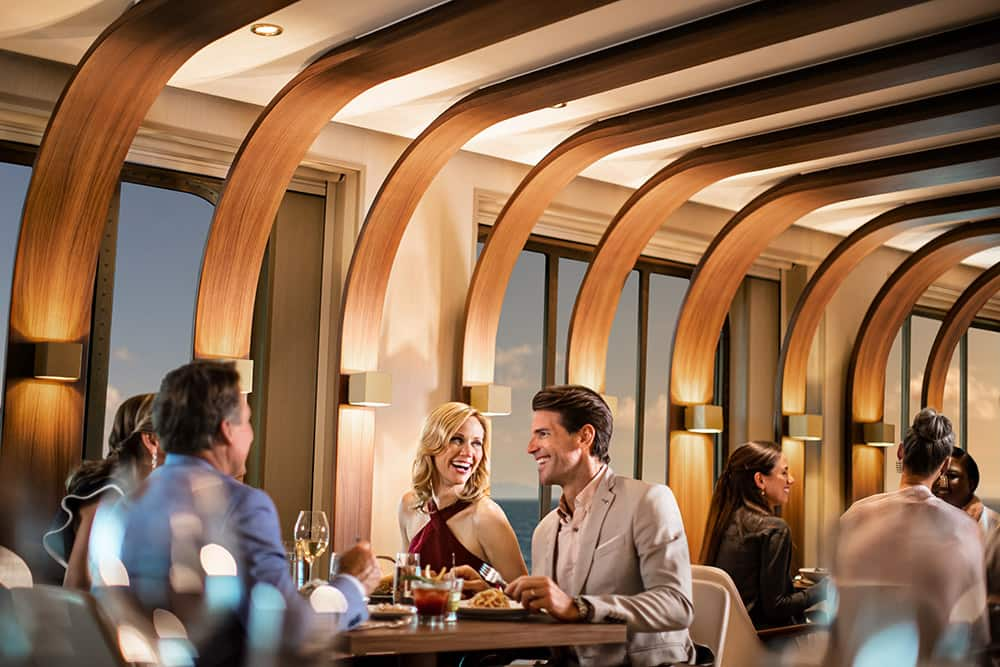 Dining On Board Norwegian: Everything You Need to Know