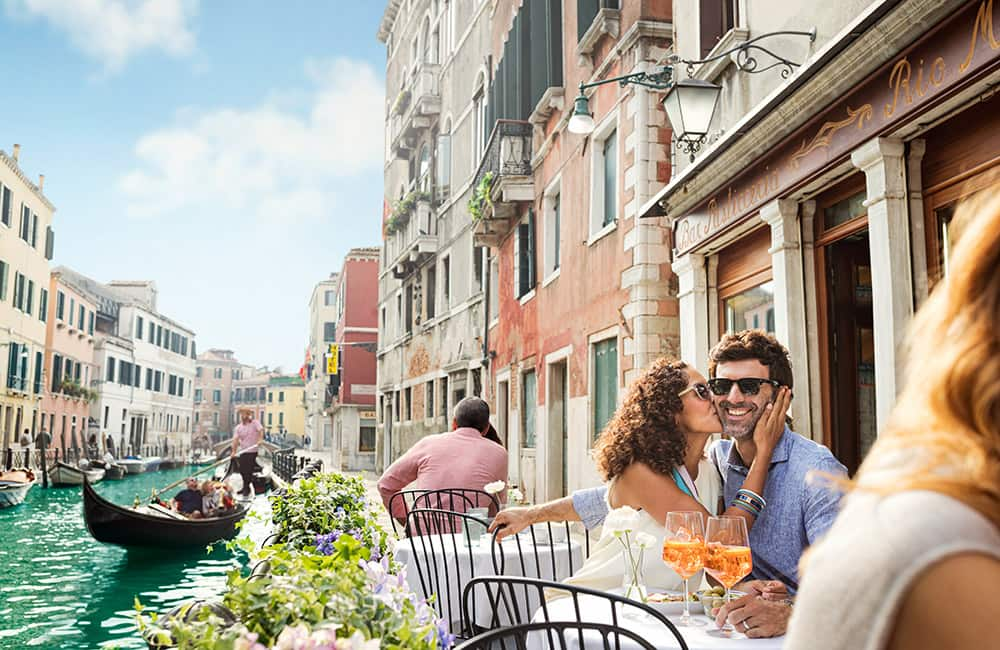 CroisièresNorwegian2021 en Méditerranée - Venise, Italie