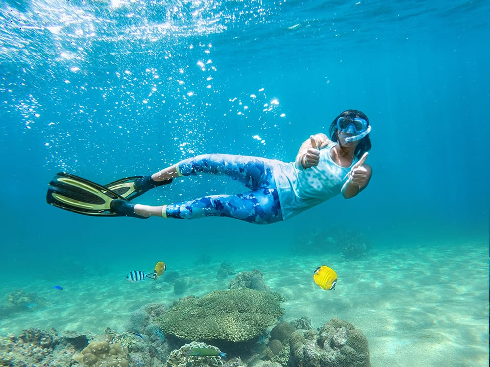 Enjoy Snorkeling in Bermuda