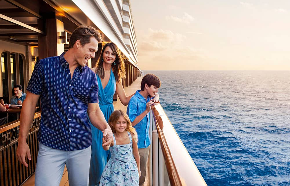 2021 Holiday Cruises to Book Now with Norwegian