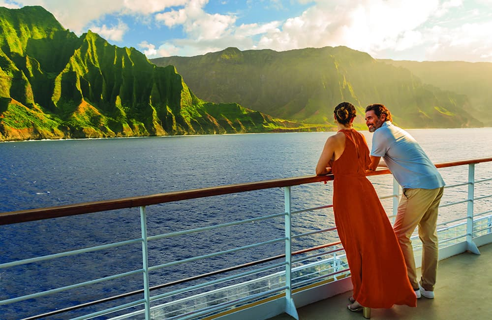 Experience a 2021 Hawaii Cruise with Norwegian, 7-Day Cruises Weekly