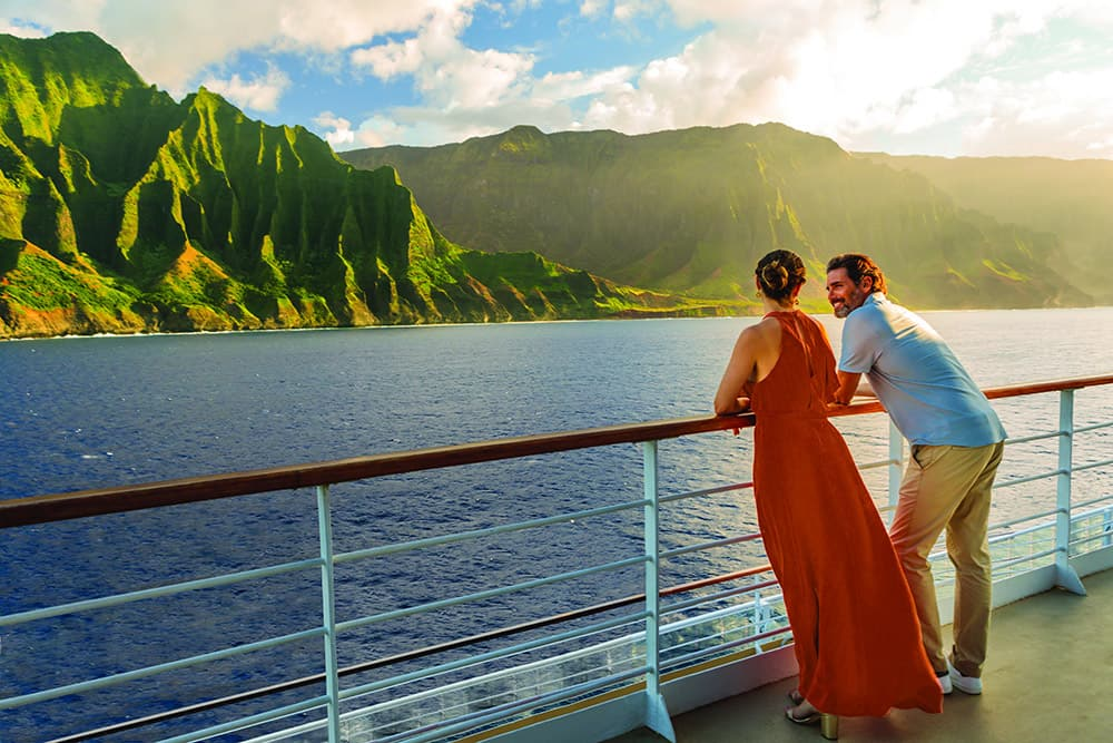 Norwegian Hawaii Cruise Year Round