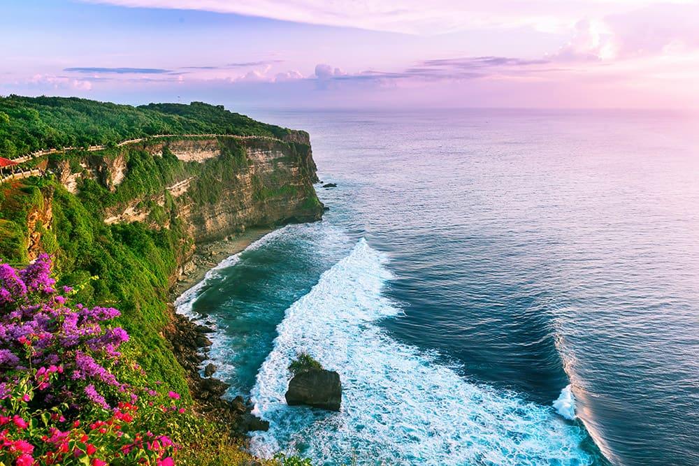 Norwegian Cruise to Bali, Indonesia
