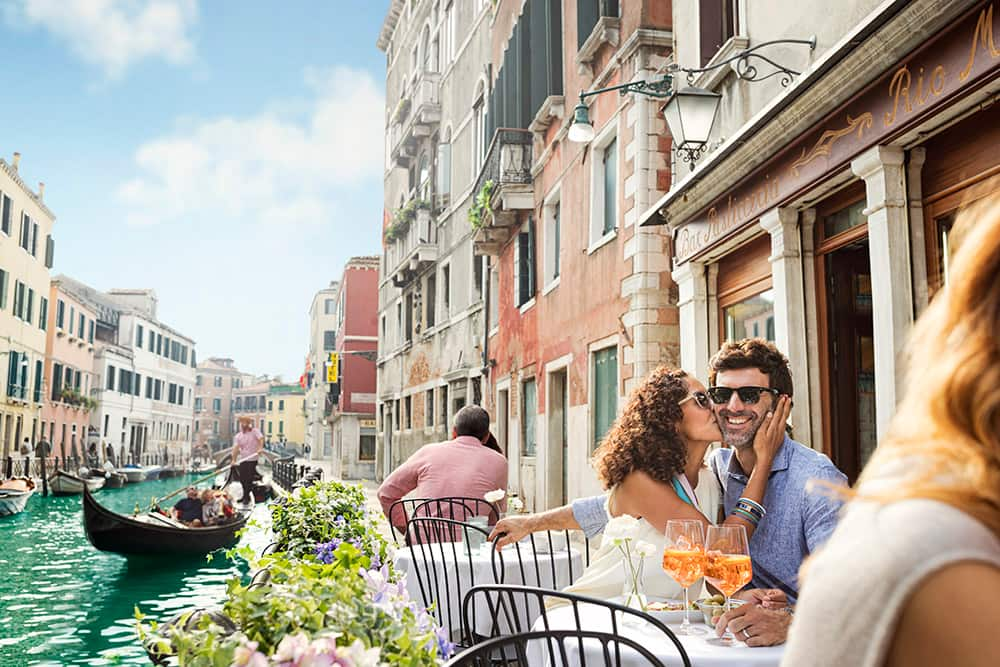 Norwegian Mediterranean Cruises to Italy