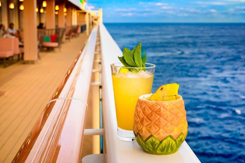 Pineapple Cocktail Recipe