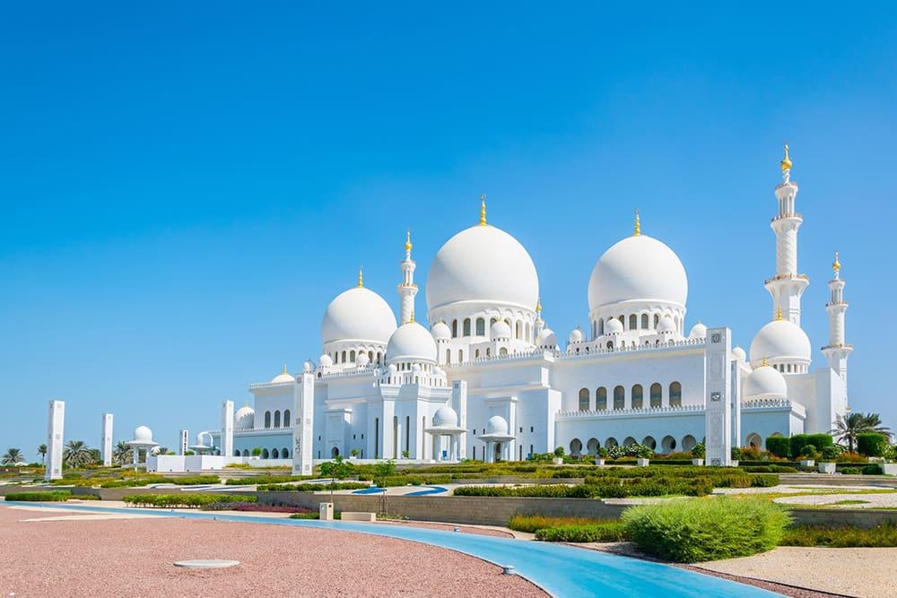Norwegian Cruise to Abu Dhabi
