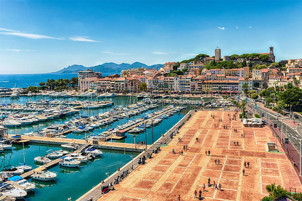 Cruise to France: 3 Ports to Explore