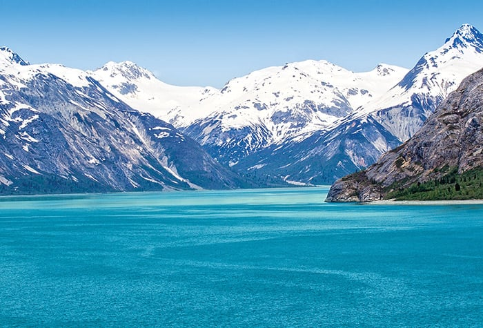 crociere in Alaska