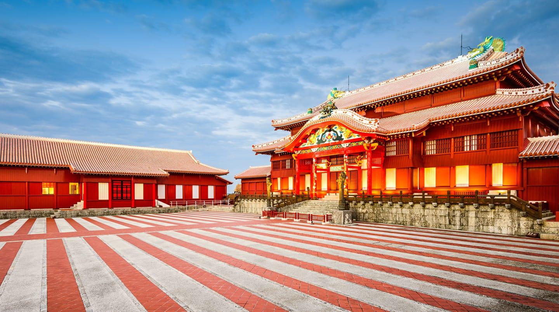 Japón desdeHong Kong