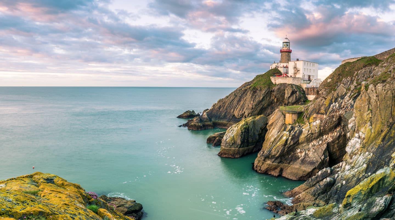 Transatlantic: England & Ireland