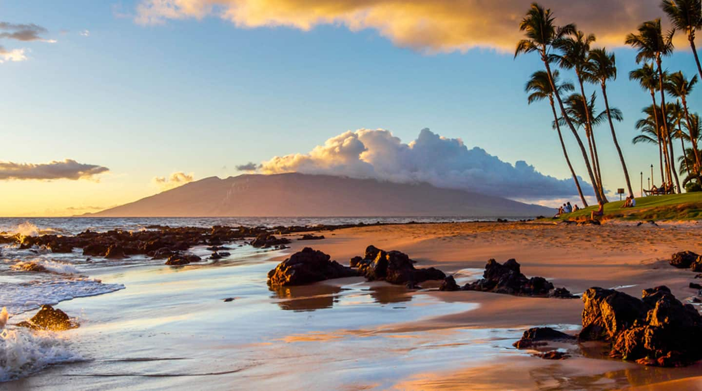 Hawaii & French Polynesia
