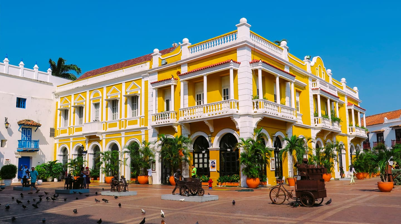 Faszination Panamakanal, Costa Rica und Cartagena
