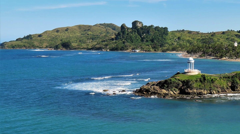 Caribe oriental