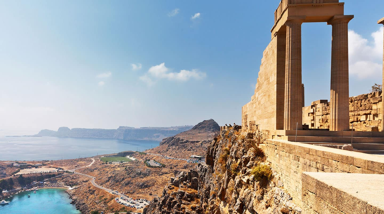 Greek Isles & Italy