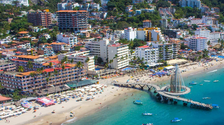 Mexican Riviera