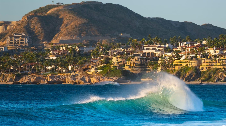 Riviera Mexicana:Cabo y Ensenada