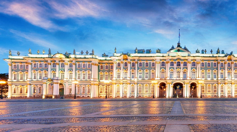 סקנדינביה, רוסיה והמדינות הבלטיות