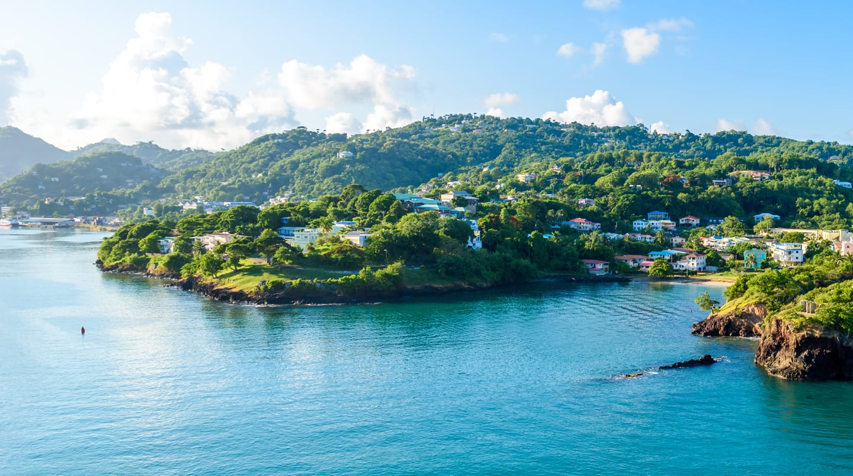 Sul do Caribe