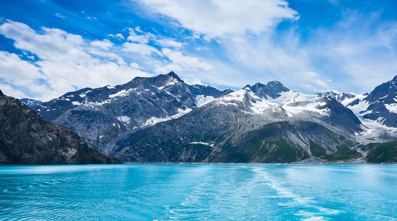 Alaska Round-trip Seattle: Juneau, Ketchikan & Victoria