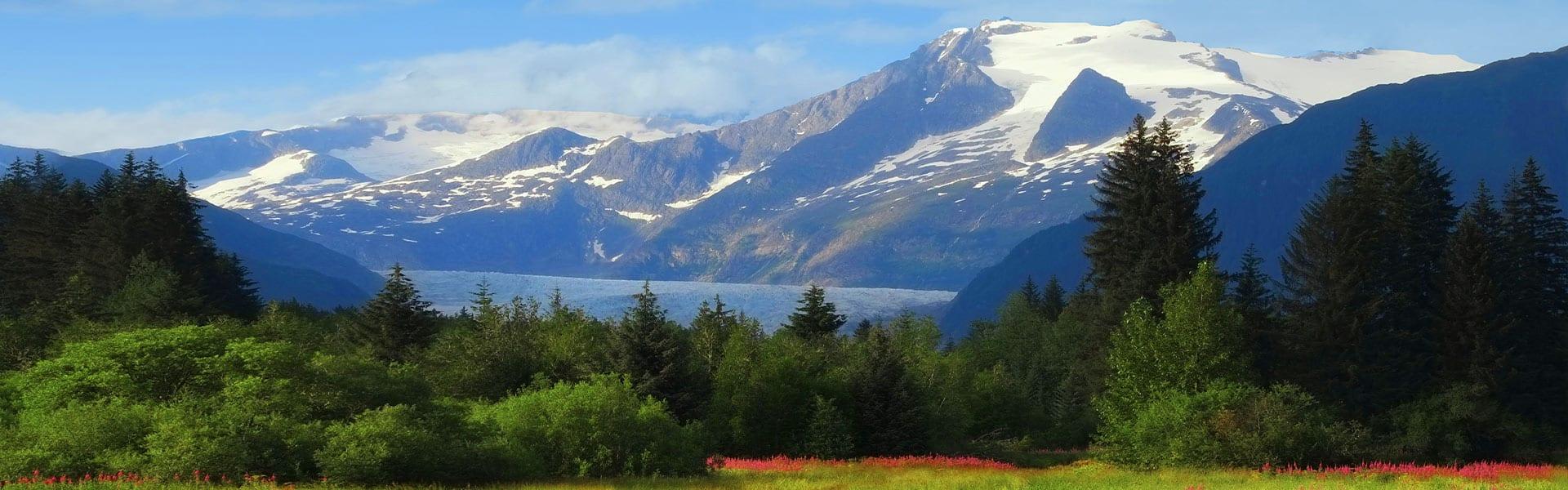 Alasca:Glacier Bay & Juneau