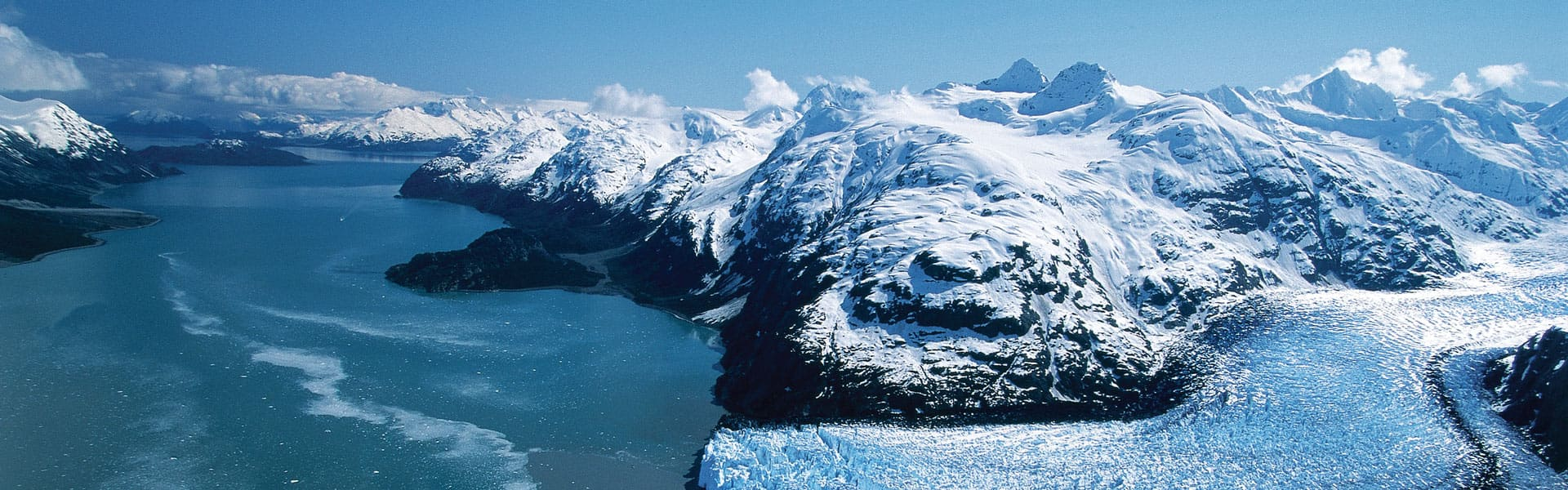 Alaska: Glacier Bay & Juneau
