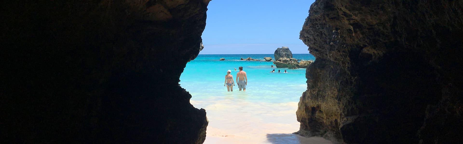 Bermudas, viaje de ida y vuelta desde Nueva York