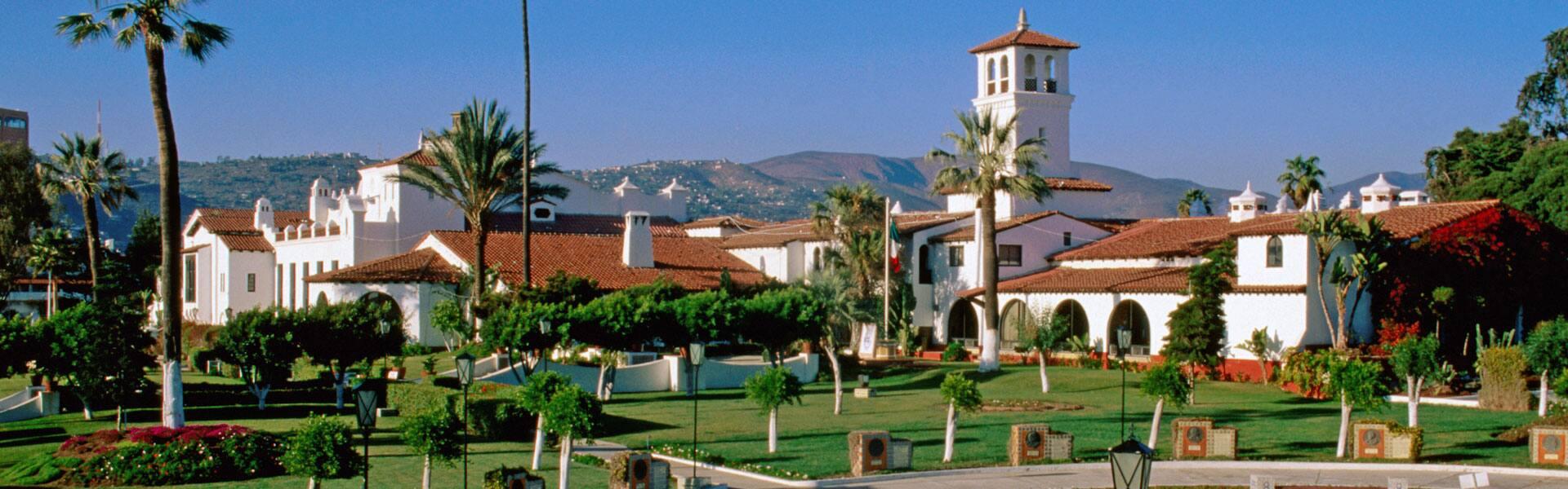 Pacific Coast: San Francisco & San Diego