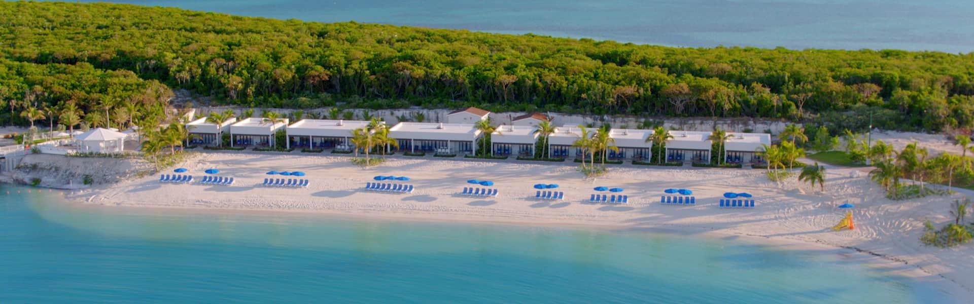 Bermuda & Bahamas