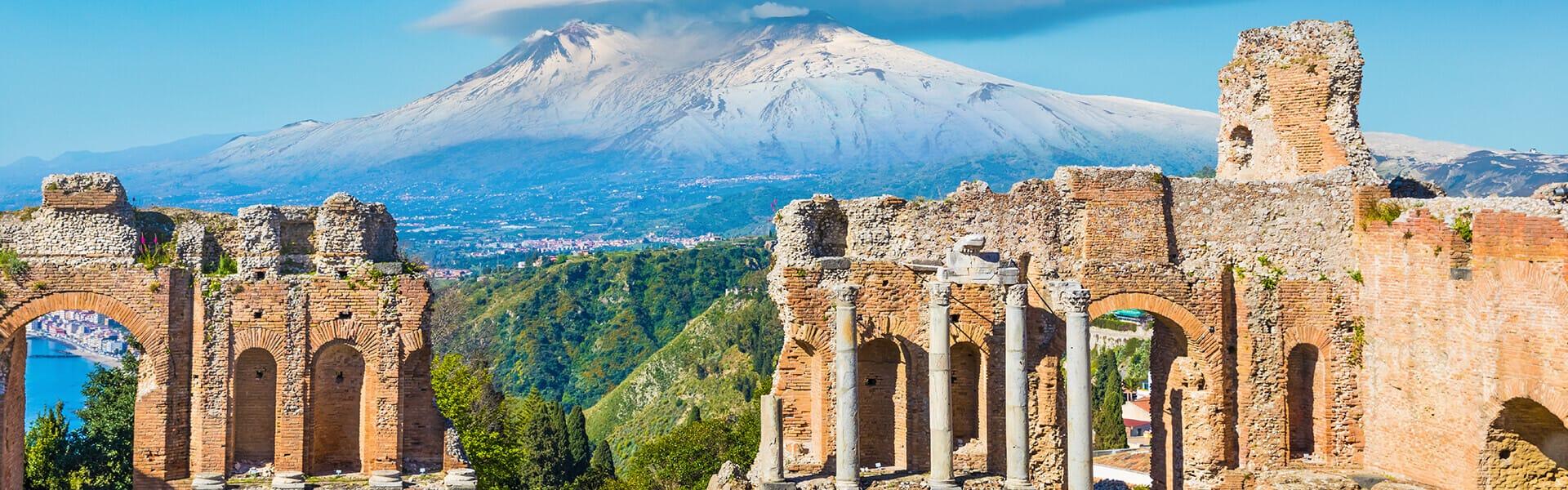 Mediterráneo: Italia, Francia y Grecia a Barcelona