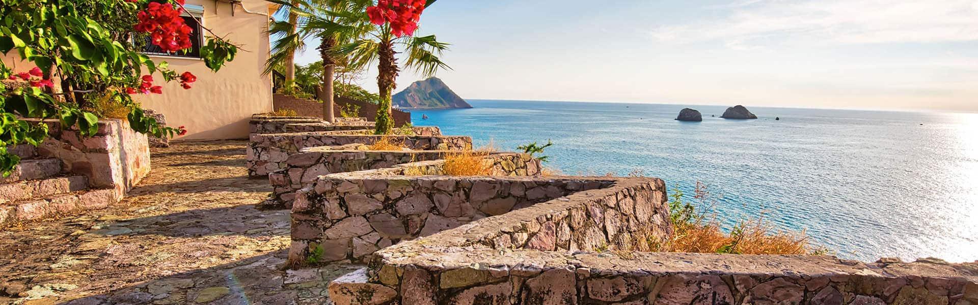 Mexican Riviera: San Diego & Cabo