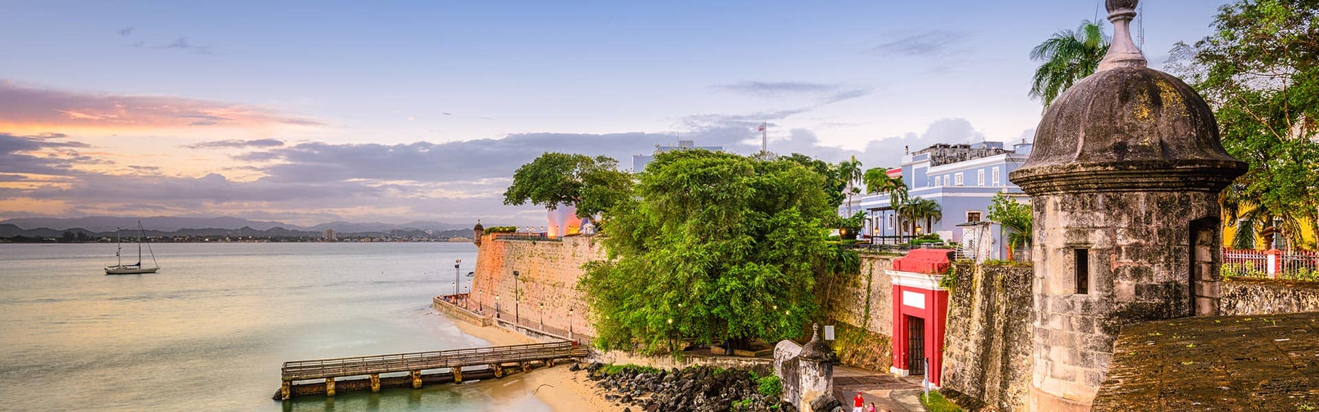 שייט הלוך ושוב לאיים הקריביים מניו יורק: ברבדוס והרפובליקה הדומיניקנית