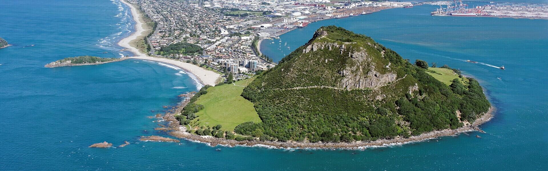Australia & New Zealand: Sydney & Tauranga to Auckland