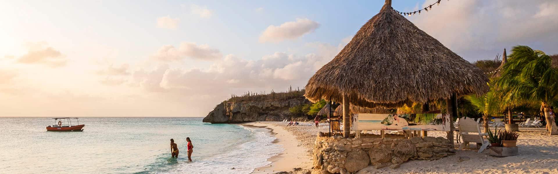 Reise in die Karibik: Curaçao, Aruba und Dominikanische Republik