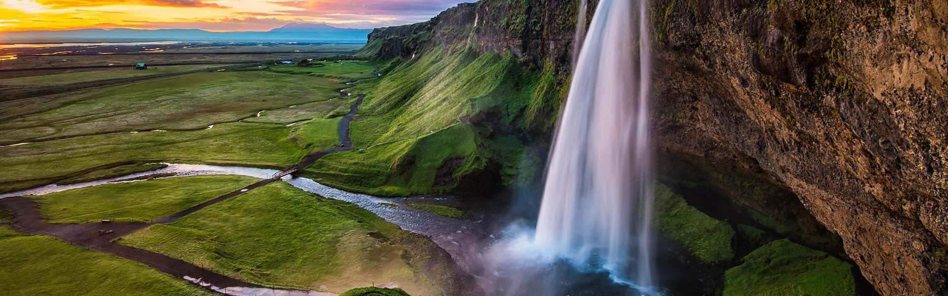 Transatlantique : Écosse et Islande