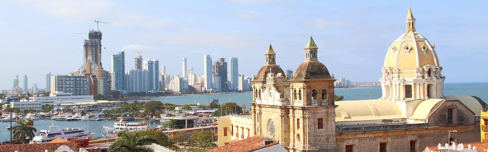 Canal de Panamá: México y Costa Rica