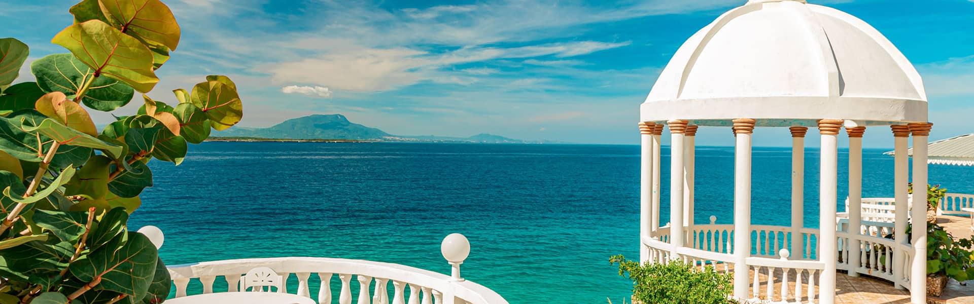 Caribbean: Great Stirrup Cay & Dominican Republic