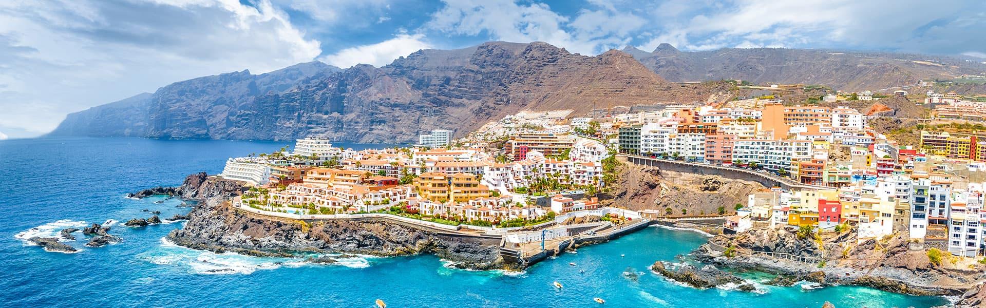 Mediterranean: Azores, Canary Islands & Madeira