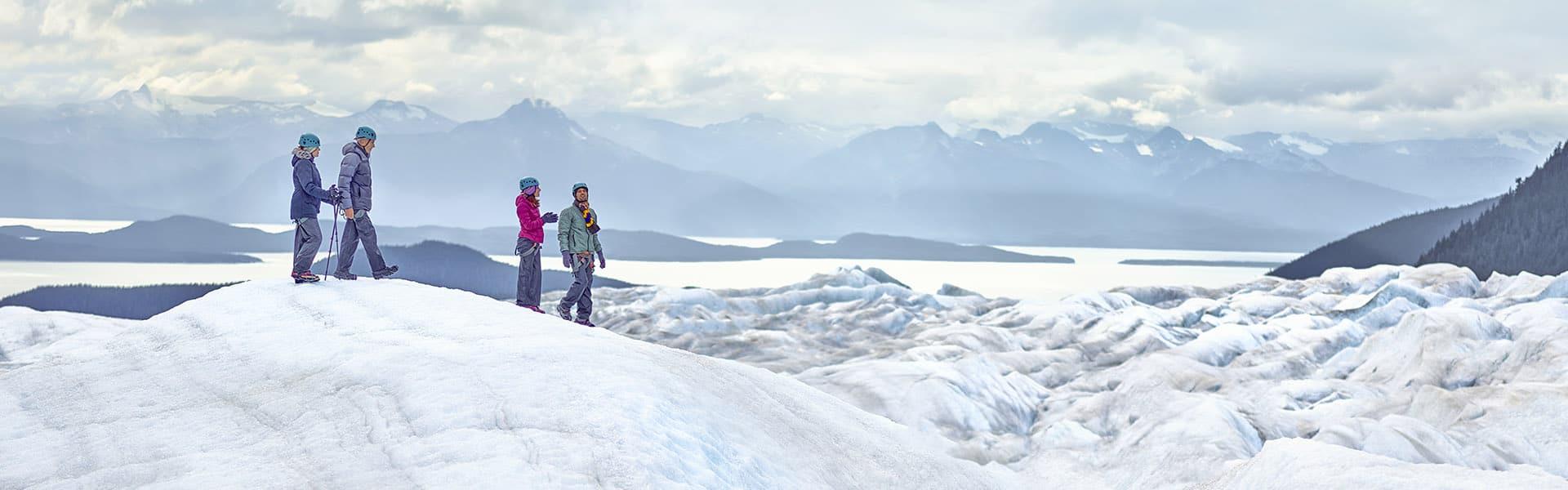 אלסקה: ויקטוריה וקטצ'יקן
