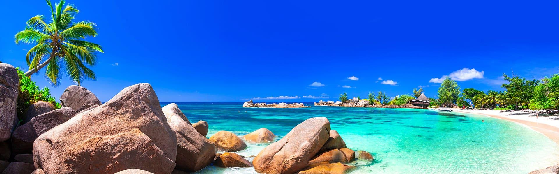 África: Sudáfrica, Seychelles yMadagascaraDubái