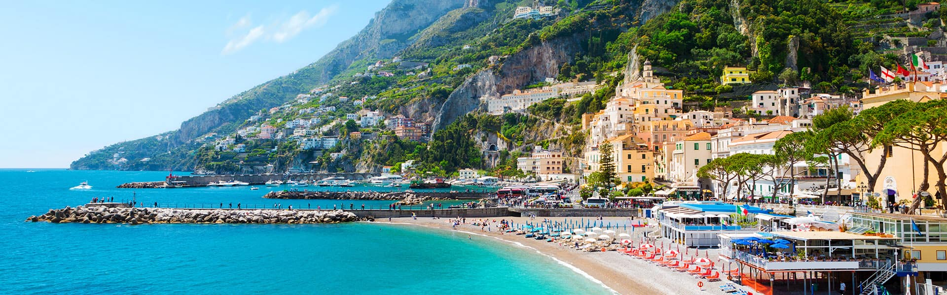Greek Isles: Santorini, Mykonos & Florence