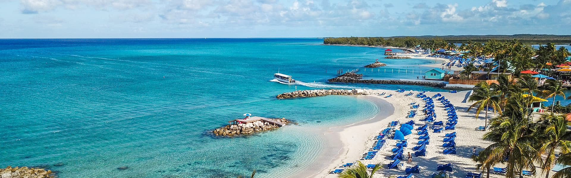 Bahamas: Great Stirrup Cay, Nassau & Grand Bahama Island