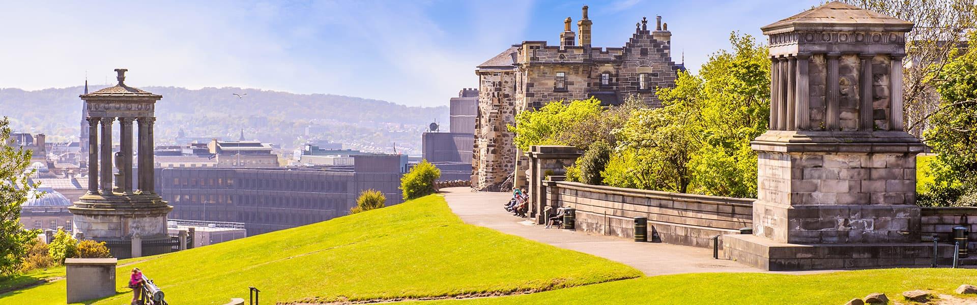 Isole Britanniche: Inghilterra, Irlanda e Scozia