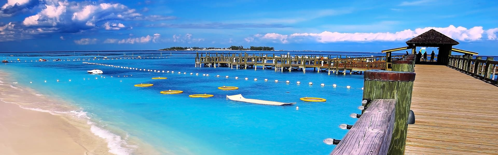 Bahamas: Great Stirrup Cay & Nassau