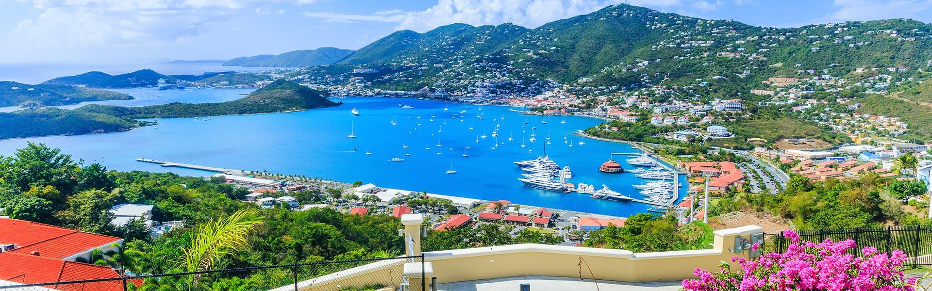 Caraïbes de l'est