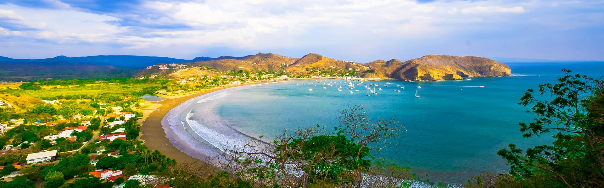 Canal dePanama  :  Cabo etPuerto Vallarta