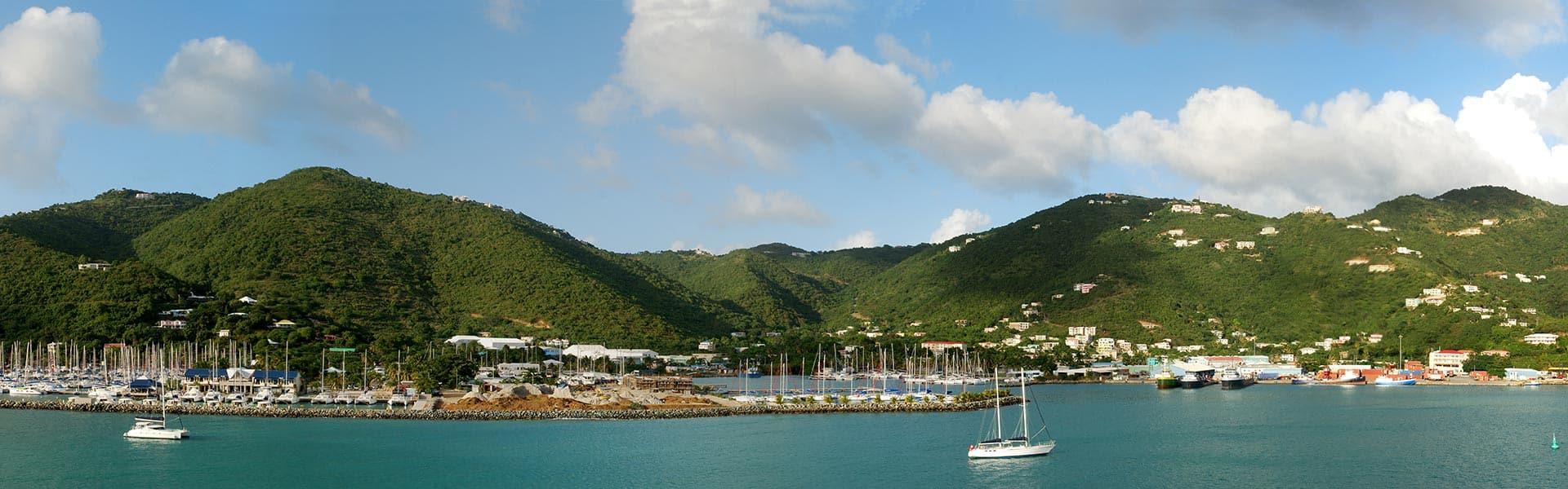 Caribbean: Dominican Republic & St. Thomas to San Juan