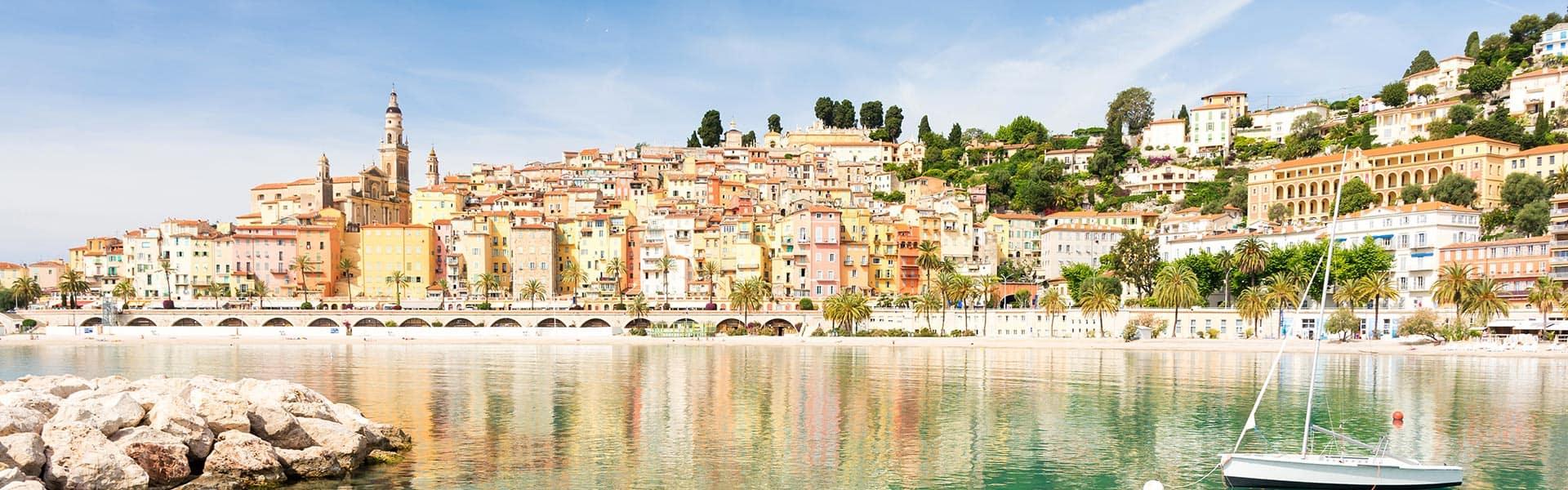 Mediterranean: Italy, France & Spain