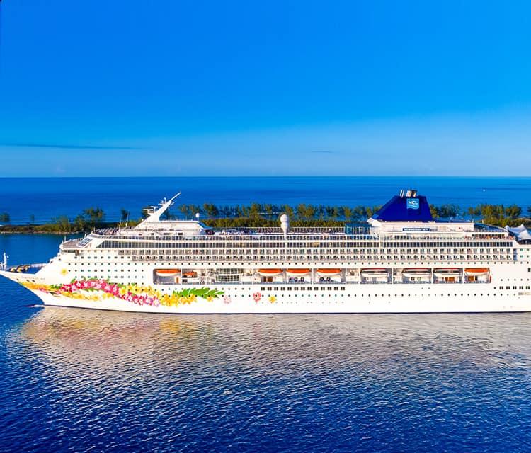 Norwegian Sky Cruise Ship | Norwegian Sky Deck Plans